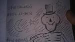24. Skeleton